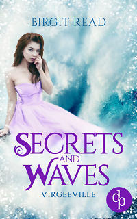 Secrets and Waves (Cover)