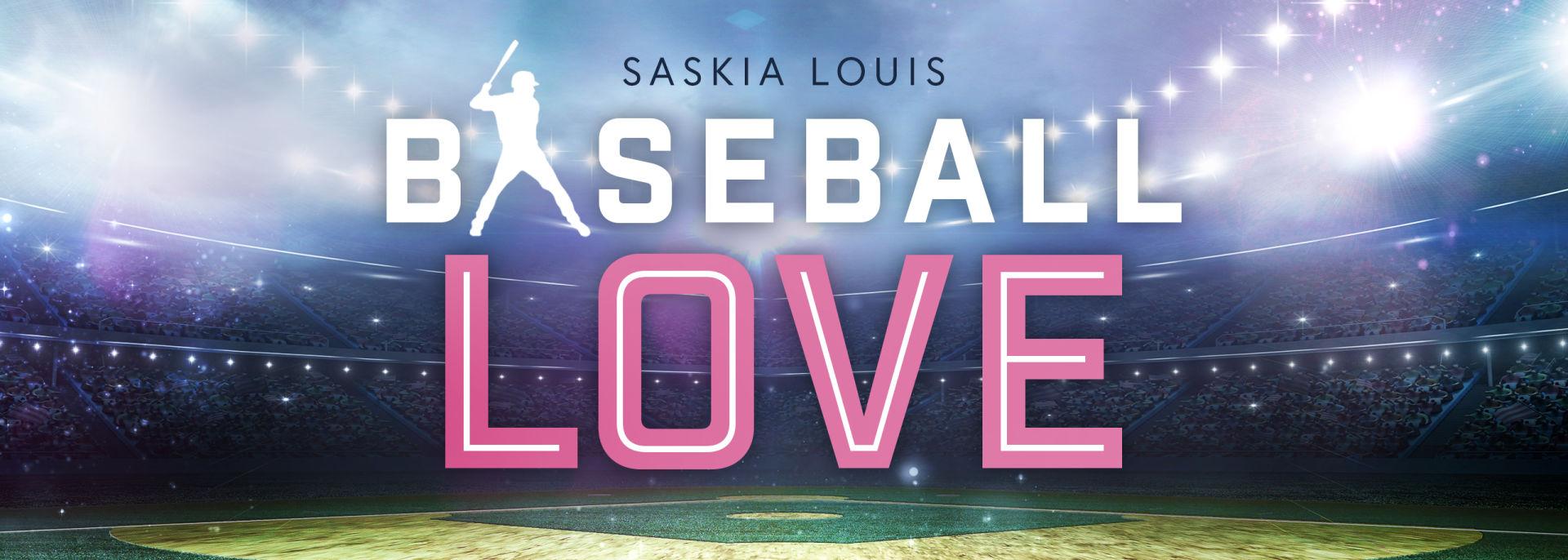 Baseball Love-Reihe Serienteaser