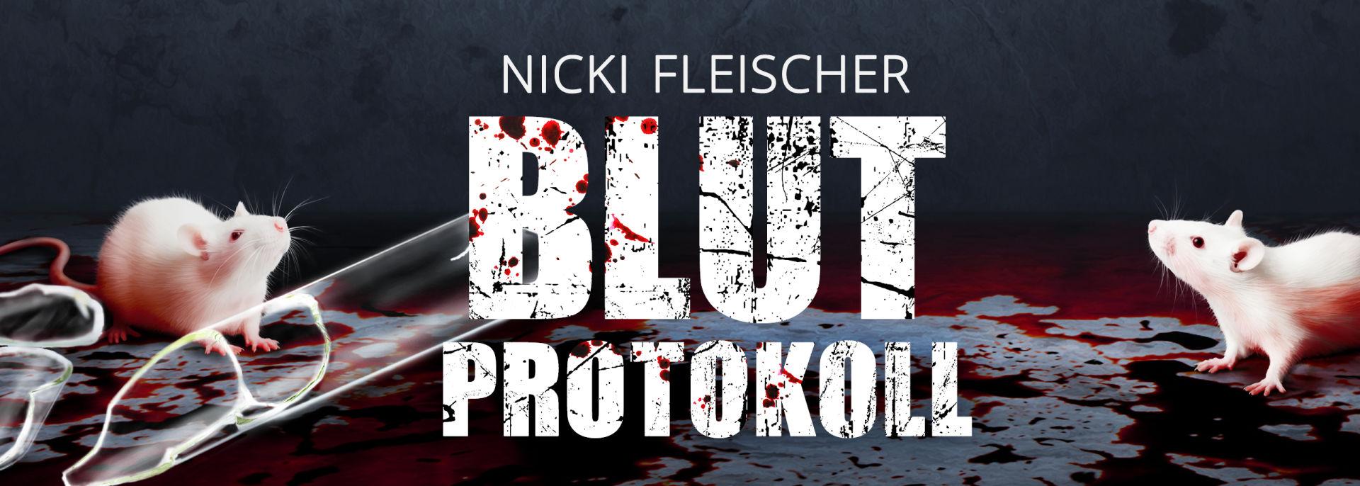 Blutprotokoll