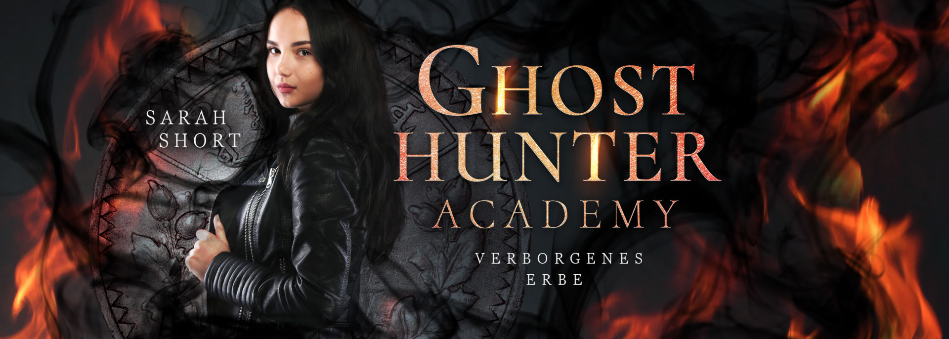 Ghost Hunter Academy