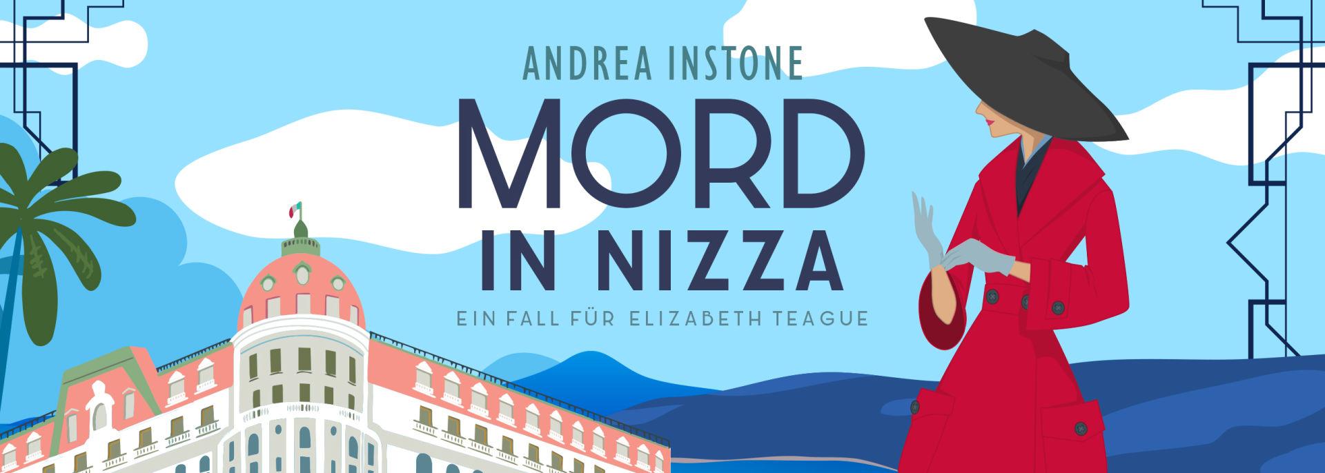 Mord in Nizza