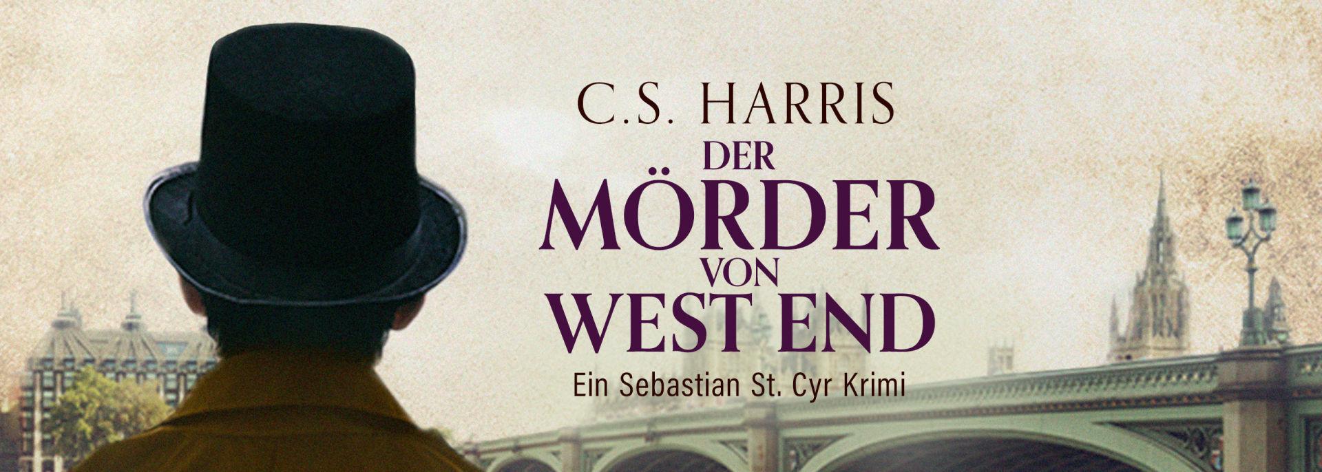 Der Mörder von West End