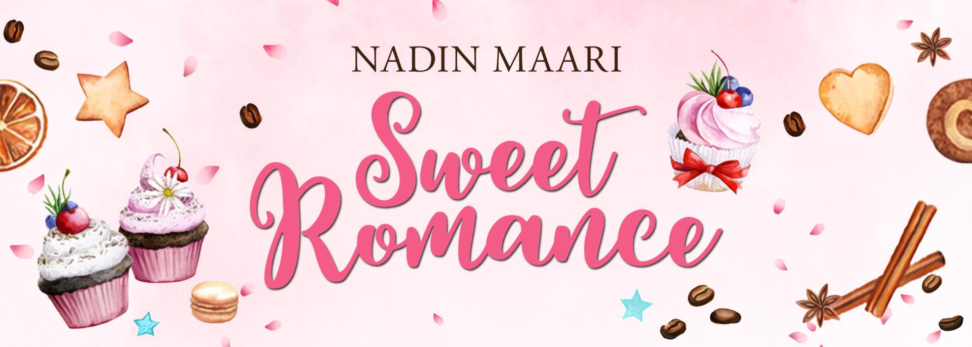 Sweet Romance-Reihe Serienteaser