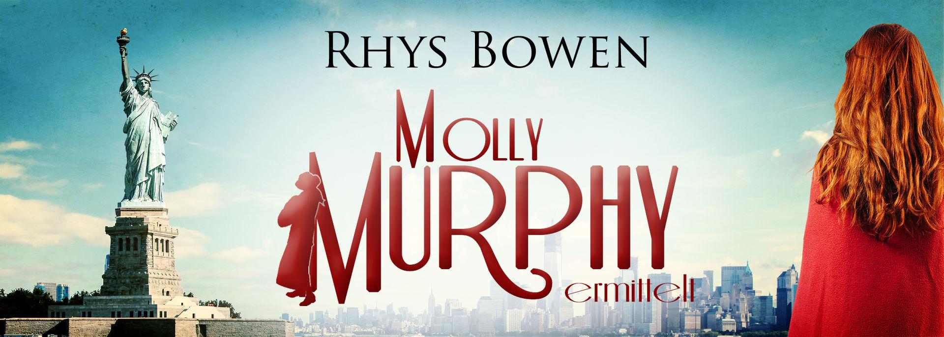 Molly Murphy ermittelt Serienteaser