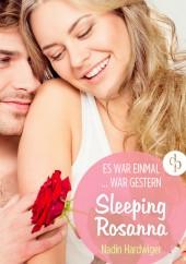 Sleeping Rosanna – Nadin Hardwiger