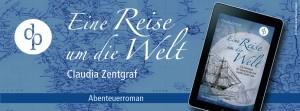 Claudia Zentgraf – Eine Reise um die Welt