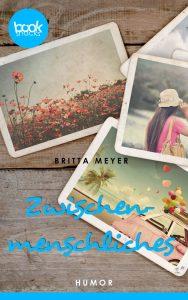 Britta Meyer – Zwischenmenschliches – booksnacks
