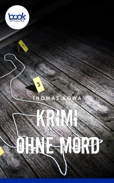 Thomas Kowa – Krimi ohne Mord – booksnacks