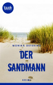 Monika Detering – Der Sandmann – booksnacks