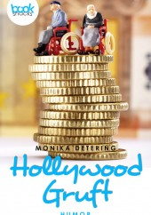 Monika Detering – Hollywood-Gruft – booksnacks
