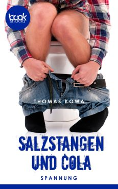 Thomas Kowa – Salzstangen und Cola – booksnacks
