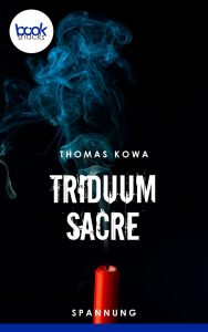 Kowa – Triduum sacre – booksnacks