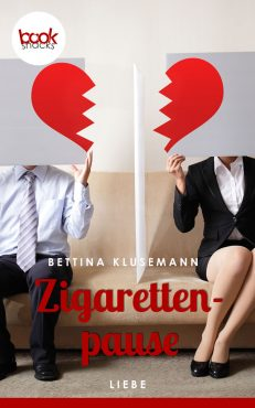 Bettina Klusemann – Zigarettenpause – booksnacks