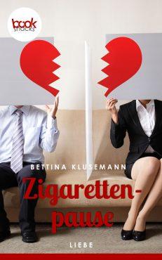 Bettina Klusemann – Zigarettenpause – booksnacks