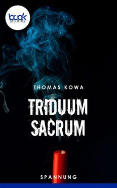 Thomas Kowa – Triduum Sacrum – booksnacks