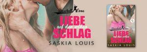 Saskia Louis – Baseball Love – Liebe auf den ersten Schlag