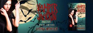 Fiona Winter – Vampirjägerin inkognito – Bis(s) zum Sieg