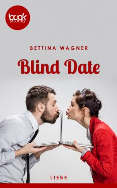 Bettina Wagner – Blind Date – booksnacks