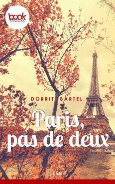 Dorrit Bartel – Paris, pas de deux – booksnacks