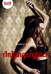 Dorit David – Anfängerglück – booksnacks