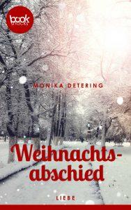 Monika Detering – Weihnachtsabschied – booksnacks