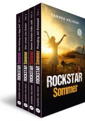 Sandra Helinski – Rockstar Sommer – Gesamtausgabe