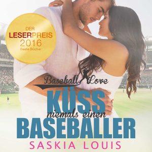 Saskia Louis – Baseball Love – Leserpreis