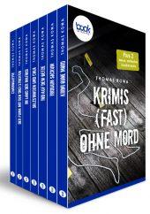 Thomas Kowa – Krimis (fast) ohne Mord – booksnacks