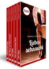 Monika Detering – Liebessehnsucht – booksnacks