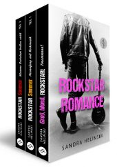 Sandra Helinski – Rockstar Romance