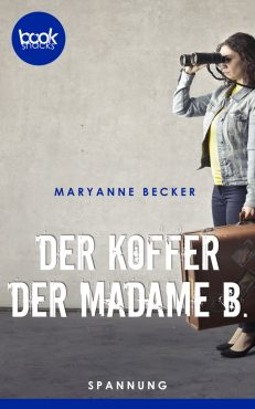 Becker – Der Koffer der Madame B. – booksnacks