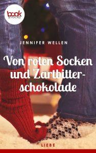 Wellen – Von roten Socken und Zartbitterschokolade – booksnacks