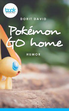 Dorit David – Pokémon GO home – booksnacks