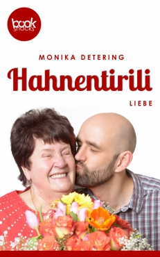 Monika Detering – Hahnentirili