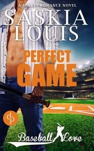 Saskia Louis – Perfect Game