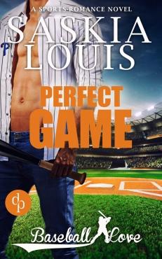 Saskia Louis – Perfect Game