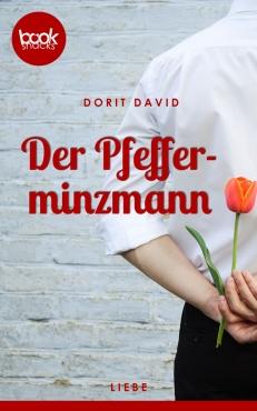 Dorit David – Der Pfefferminzmann – booksnacks