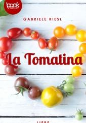 Gabriele Kiesl – La Tomatina – booksnacks