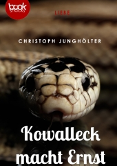 Jungvölker – Kowalleck macht Ernst