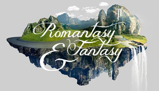Romantasy & Fantasy