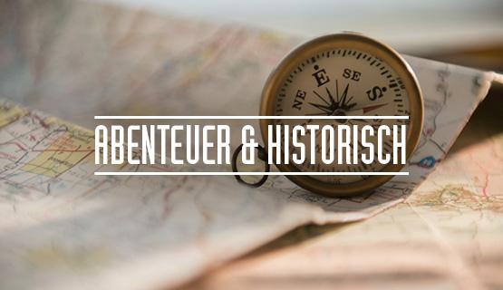 Abenteuer & Historisch