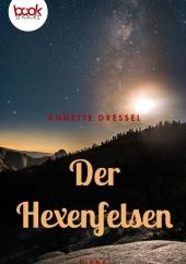 Annette Dressel – Der Hexenfelsen