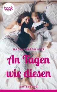 Nadin Hardwiger – An Tagen wie diesen