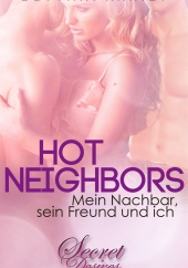Bettina Kiraly – Hot Neighbors