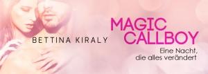 Magic Callboy Website