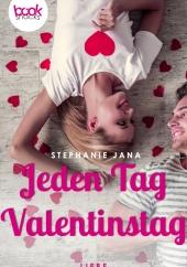 Stephanie Jana – Jeden Tag Valentinstag