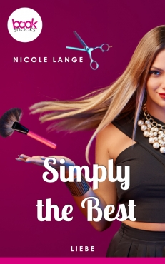 Nicole Lange – Simply the Best