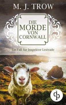 M. J. Trow – Inspektor Lestrade: Die Morde von Cornwall