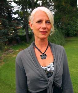 Susanne Ferolla Autorin