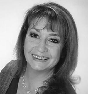 Christina Unger